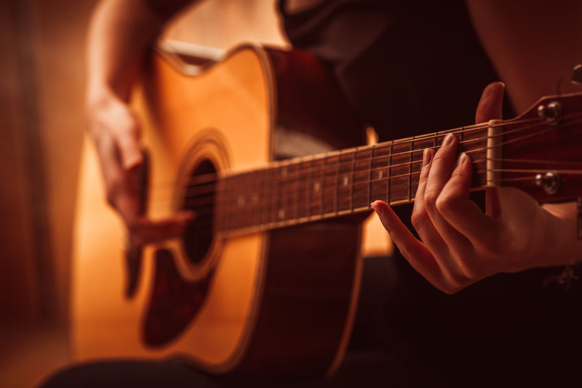 Why daily guitar practice is important