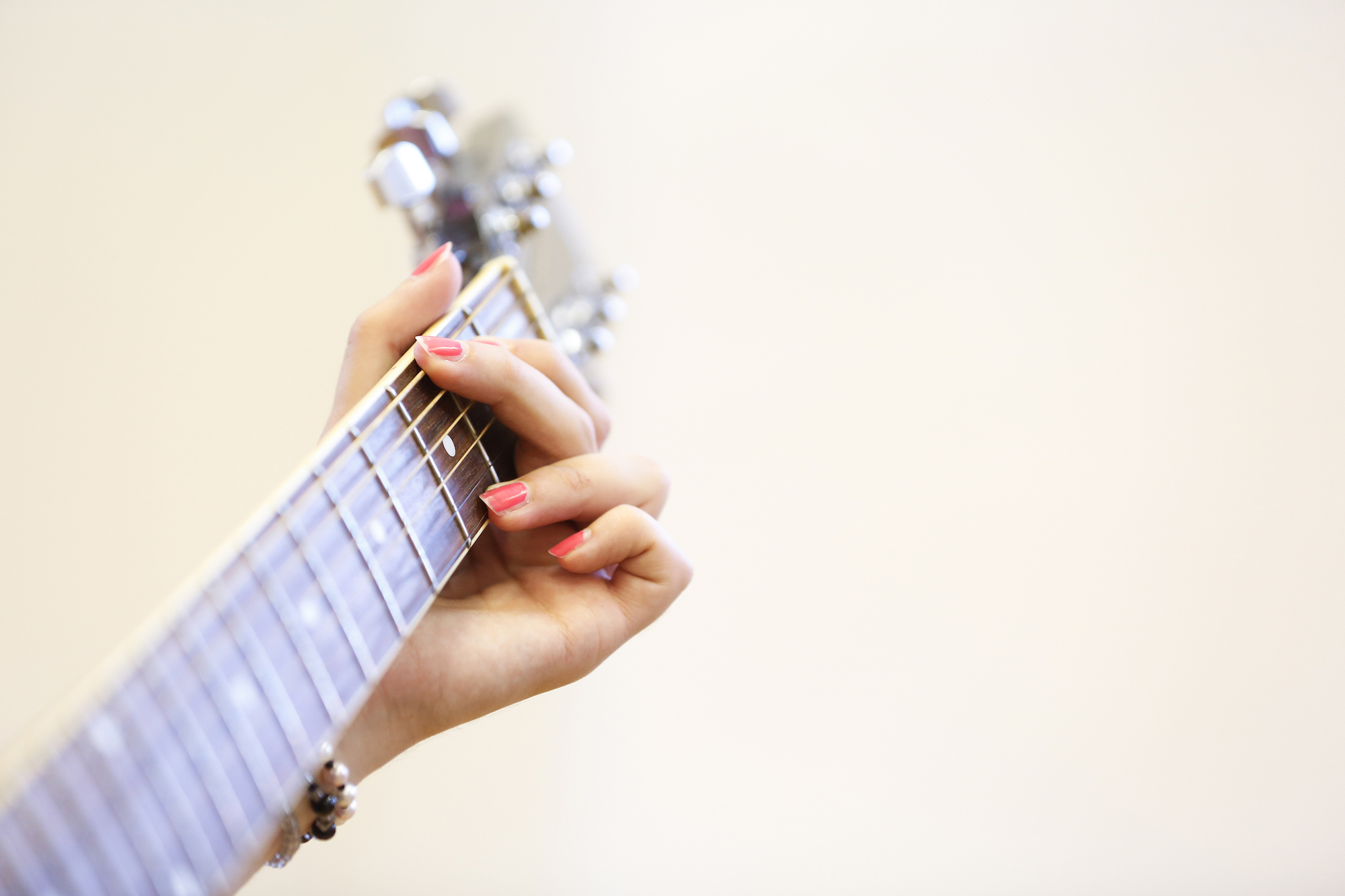 How to create a daily guitar habit