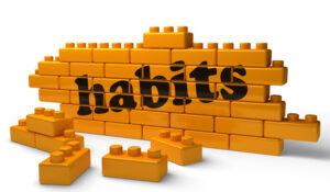 guitar habit with habit stacking | Learn Fingerpicking
